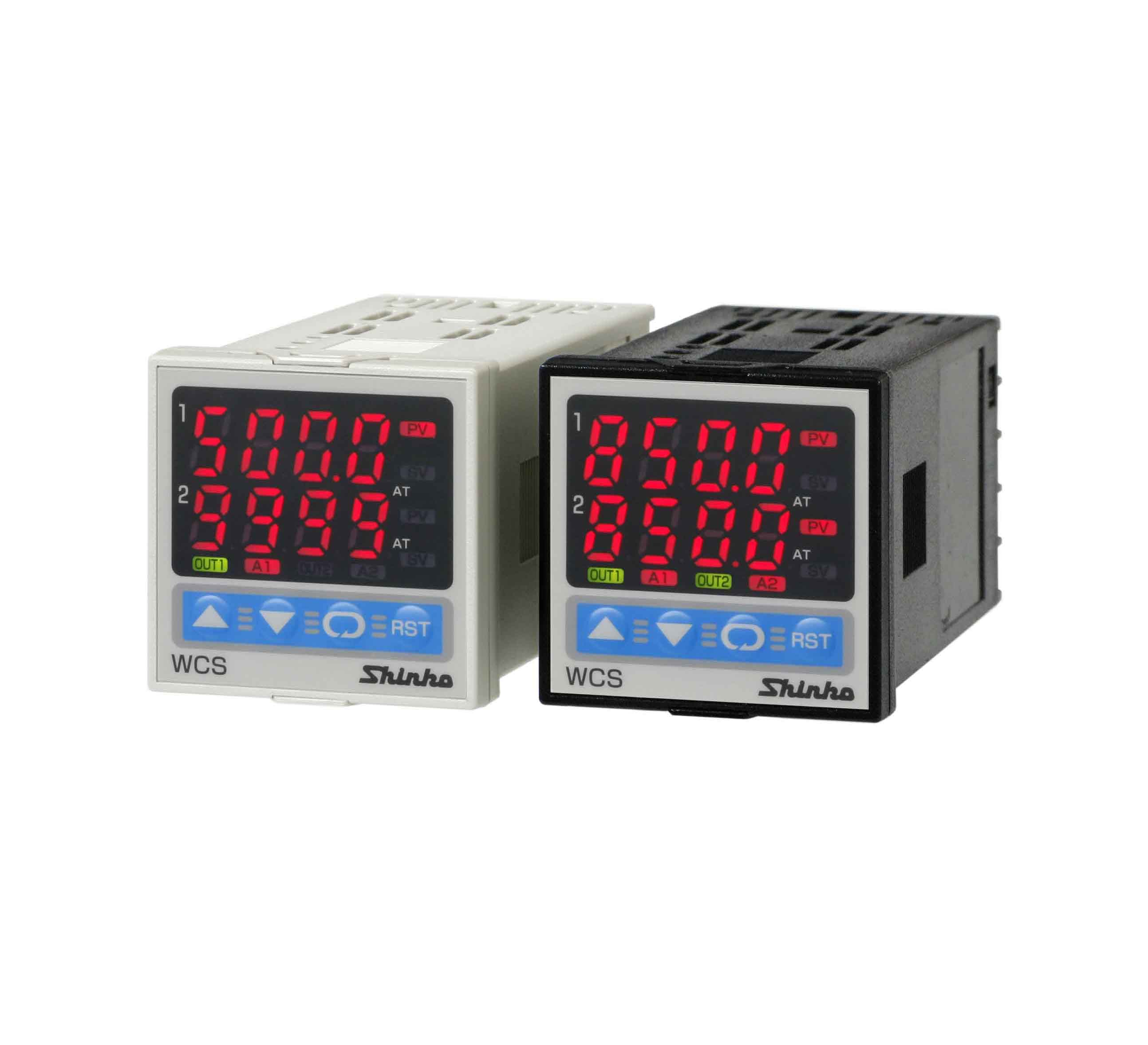 wc series wc dual controller or controller timer #B6152F