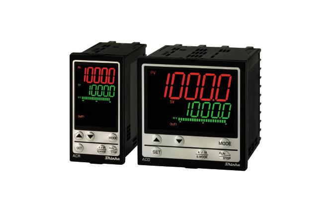 AC Series temperature controller