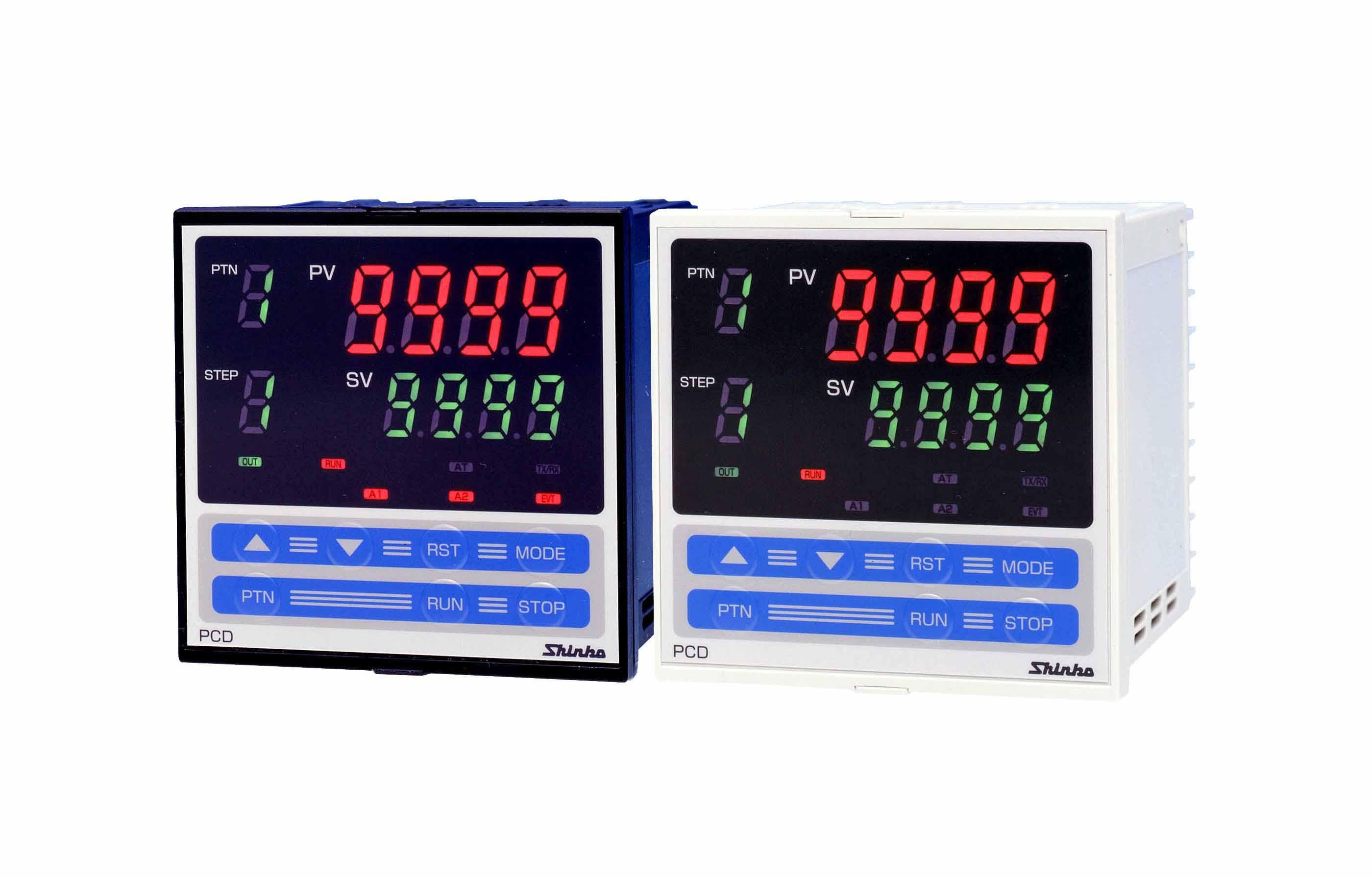PCD Series temperature controller