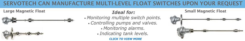 Float Switch Info