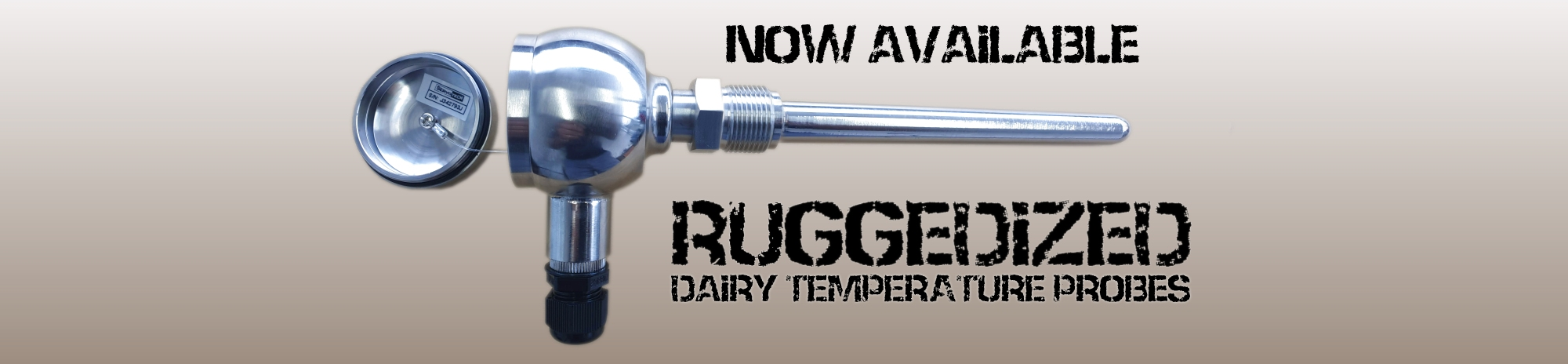 Rugged Probes banner